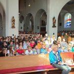Gottesdienst zu Schulbeginn