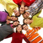 Jahreshauptversammlung des Elternvereins 6.11.2020