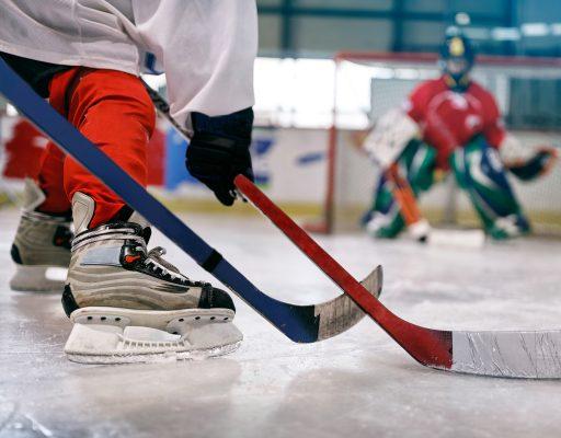 Zur Vorstellung aller Angebote im Schwerpunkt Sport