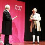 """""""Schiller versus Goethe"""" - Der Dichterwettstreit im Balladenjahr"""