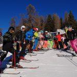 Skikurs der 2ac und 3a