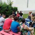 Junique - eine Anlaufstelle für Jugendliche