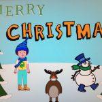 Merry Christmas - Informatikunterricht 1d
